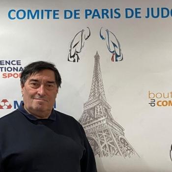 BURELLER Jean Claude