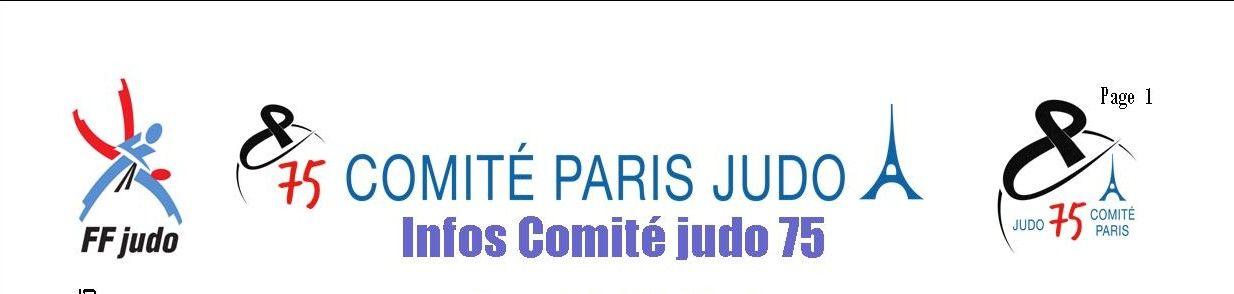 Image de la page 'Infos Comité 75'