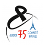 Logo PARIS JUDO