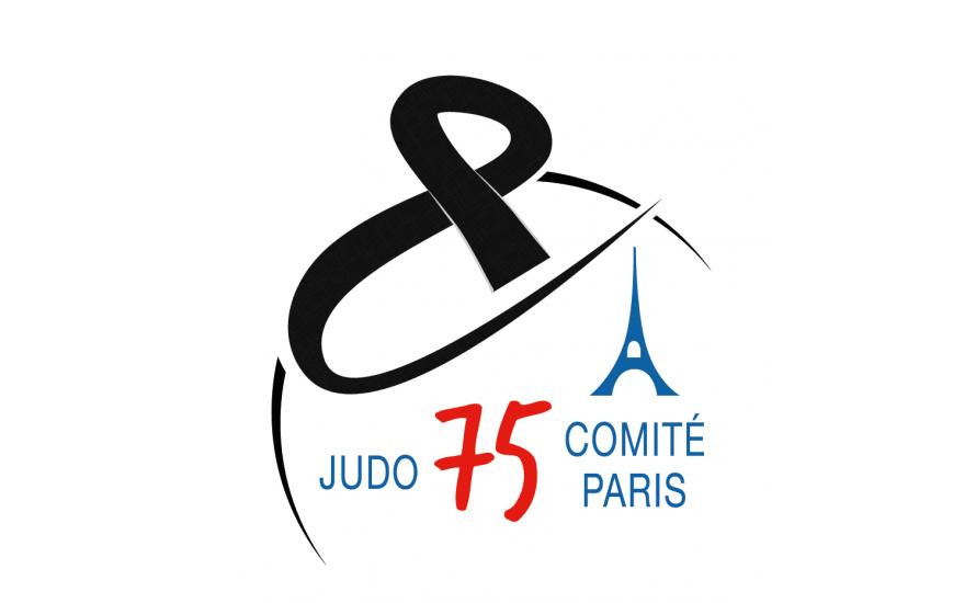 Logo du PARIS JUDO